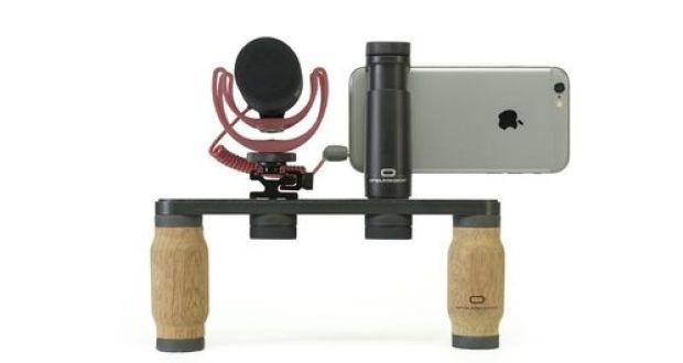 site réputé 05721 32137 Tech Tools: ShoulderPod R1 Pro