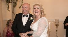 Our Wedding Story: A family affair in Louth