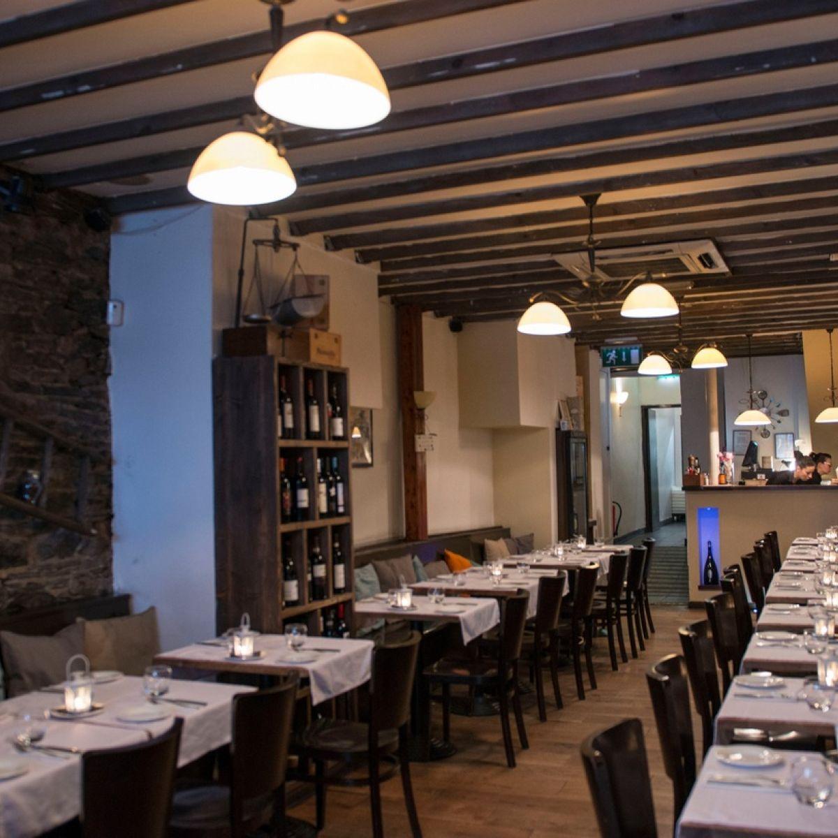 SHAKSHUKA, Dublin - Menu, Prices & Restaurant Reviews