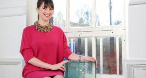 Cera Ward: country manager for Google Ireland and winner of the 2016 IAPI Doyenne Award