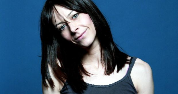 kate dickie breast