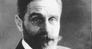 Roger Casement: had unsuccessfully attempted to raise an Irish Brigade in 1915.