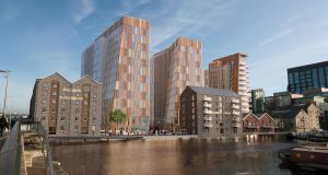 Looking forward: A developer's plans for Bolands Mill
