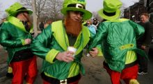 Coping: St Patrick's Day is nothing to be proud of but our feisty nation is