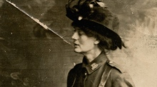 Has the role of women in the 1916 Rising been overplayed?