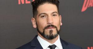 Jon Bernthal. Photograph: Jamie McCarthy/Getty Images