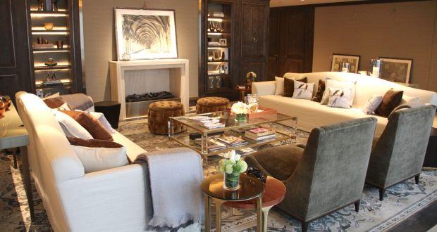 A Marketing Suite In Xintiandi Shanghai China By Italian Solutions For Tara Bernerd