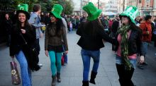 Seven things to do on St Patrick's Day without booze