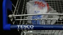 Tesco says it is passing on the manufacturer's price increase. Photograph: Luke MacGregor/Reuters