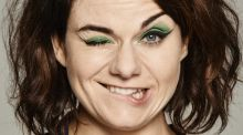 Caitlin Moran: 'Having 4% battery left on your phone: that's how it feels to be poor'