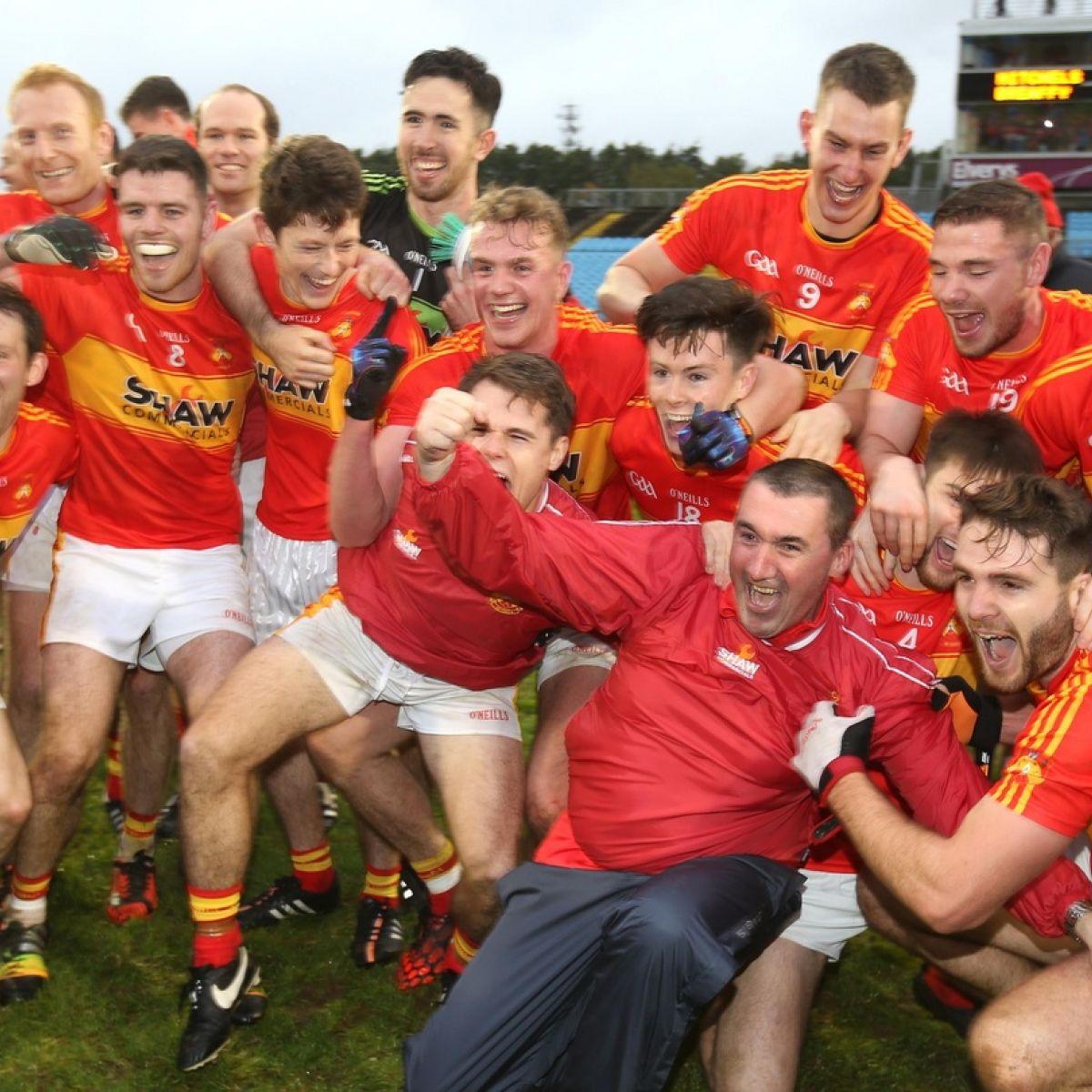 As it happened: Mayo v Dublin, Kerry v Galway - Saturday