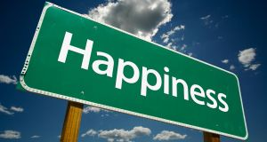 The State has been ranked the 19th happiest country on the planet in a new report. File photograph: ThinkStock