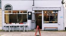 Meal Ticket: Canteen, Mallow Street, Limerick