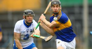 John McGrath: has caught the eye in Tipperary's attack during the league. Photograph: Ken Sutton/Inpho