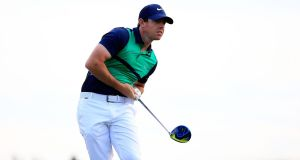 Jason Day holds on to two-shot lead as weather plays part ...