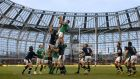 Ireland v Scotland: vote for your man of the match