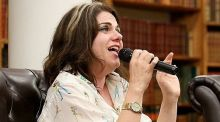 Caitlin Moran: It's a shock when I remember Irish women aren't in control of their bodies
