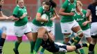 Ireland run out easy winners against Scotland to finish campaign on high