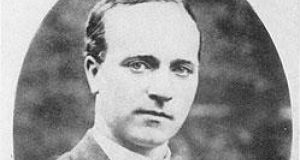 Tomás Mac Curtain, who was later murdered by members of the RIC in 1920, was the Brigade Commander of the Irish Volunteers in Cork city and county in 1916.