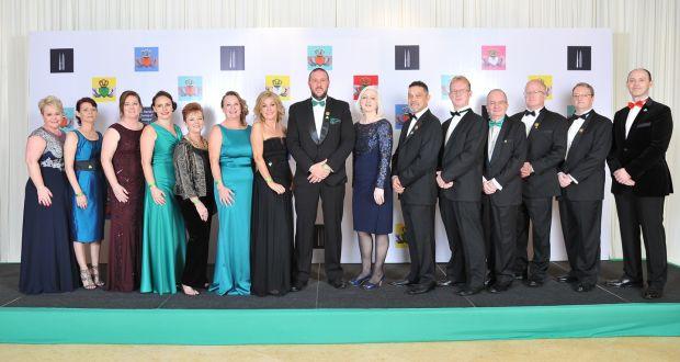 Celebrating Irishness among expats in Malaysia