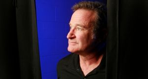 Should the Robin Williams test  replace the Turing test for AI?
