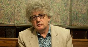 "Paul Muldoon: ""We are certainly within our rights to reclaim the significance of the Easter Rising from some of the gangs that have hijacked it."" Photograph: Tony Pleavin"
