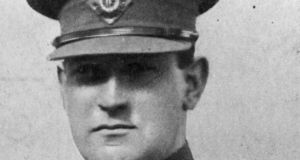 Details from intelligence reports on Michael Collins are now available via Ancestry.ie