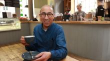 New to the Parish: 'Moore Street takes me back to my Moroccan childhood'