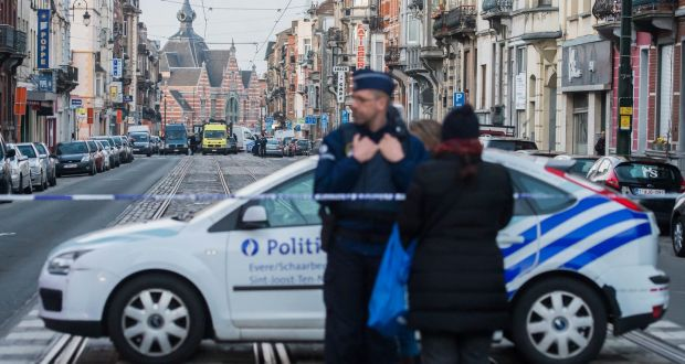 Terror has become a part of daily life in Europe