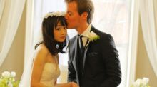 Our Wedding Story: Meeting in Yamamori and a first date in Bewleys