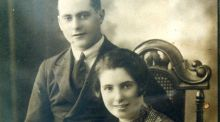 Family Fortunes: My grandmother ditched the convent for my debonair grandfather