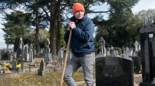 Graveyard shift: A day with the dead of Glasnevin Cemetery