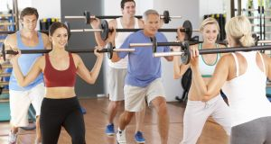 Weight training: the best way to approach it