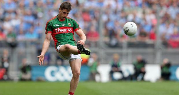Lee Keegan Interview Mayo S Man Apart On How Gaelic Football Was