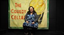 Alison Spittle: 'I just tried stand-up like you would try abseiling'