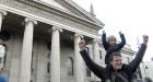 Dublin celebrates 1916