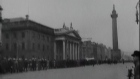 Archive footage captures 1916 Rising and aftermath