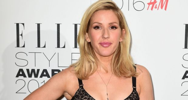 Ellie Goulding And Disclosure Added To Glastonbury Line Up