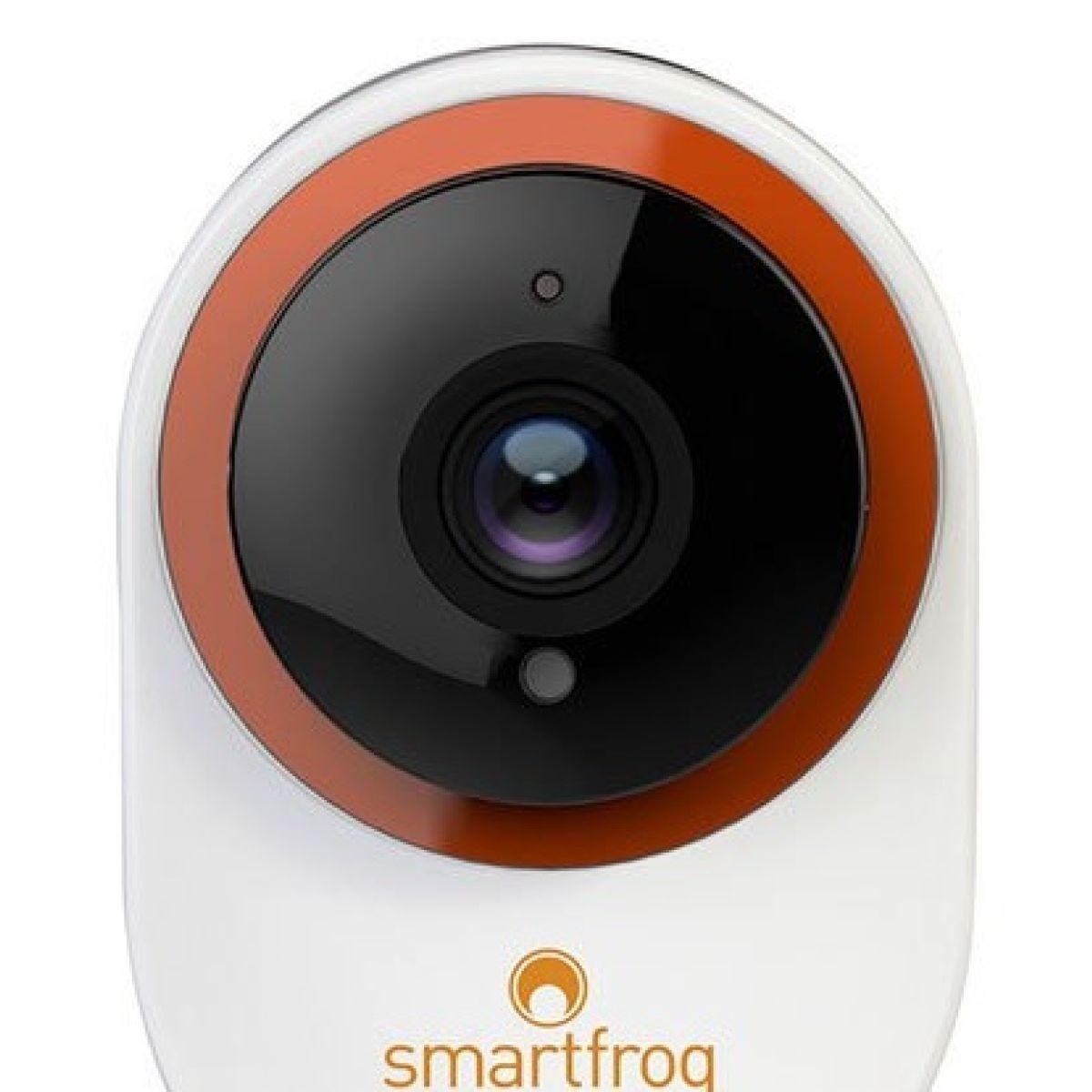 Tech tools review: Smartfrog Cam