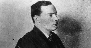Patrick Pearse: the Daily Telegraph writer Charles Moore portrayed the rebel leader as a religious fanatic