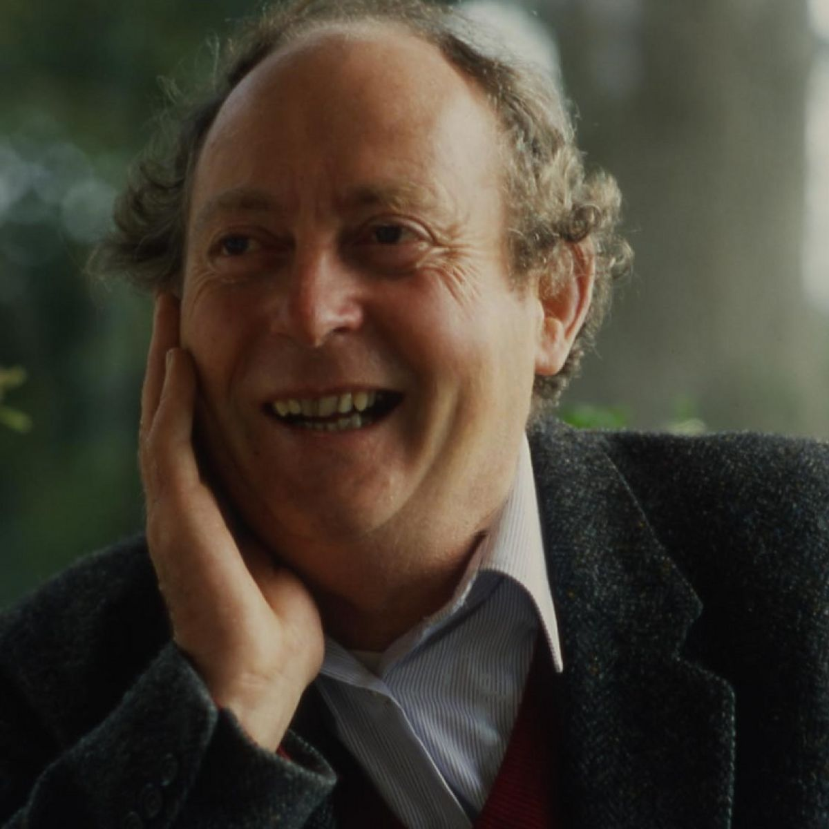 Going out on a high: John McGahern\'s That They May Face the Rising Sun
