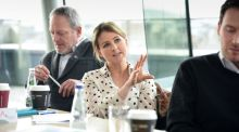 Holding on to power in negotiation: week five of the AIB Start-up Academy