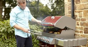 Those with loftier grilling ambitions might like to enter the competition to find Ireland's best barbecue recipe,