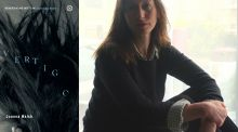 Vertigo author Joanna Walsh on self-writing