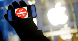 Apple says to weaken the software for one case would cripple the software's inbuilt encryption and privacy protection for all users
