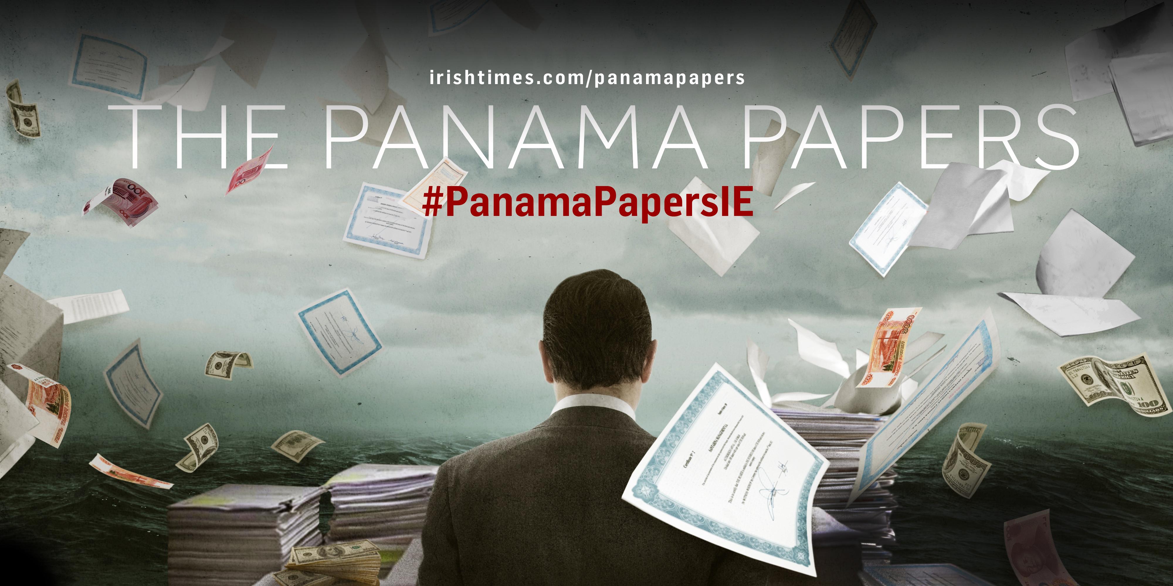 The panama