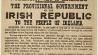 'The Dublin commemorations of the Easter Rising (not the 'April Rising') offered a considerably more cheering celebration of nationhood than the boozed-up, big-green-hat debauchery on March 17th, which also falls on a Christian holiday.'
