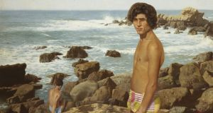 Kassim by the Sea (1978). Copyright the artist's estate