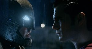 Batman v Superman: it had looked, from the trailers, like the worst film ever made and, reassuringly, it was