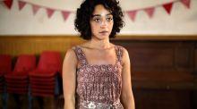 Ruth Negga: 'There aren't many black people on film sets'